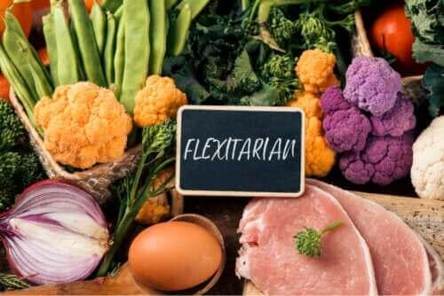 準菜食主義というライフスタイルの利点を発見しよう!