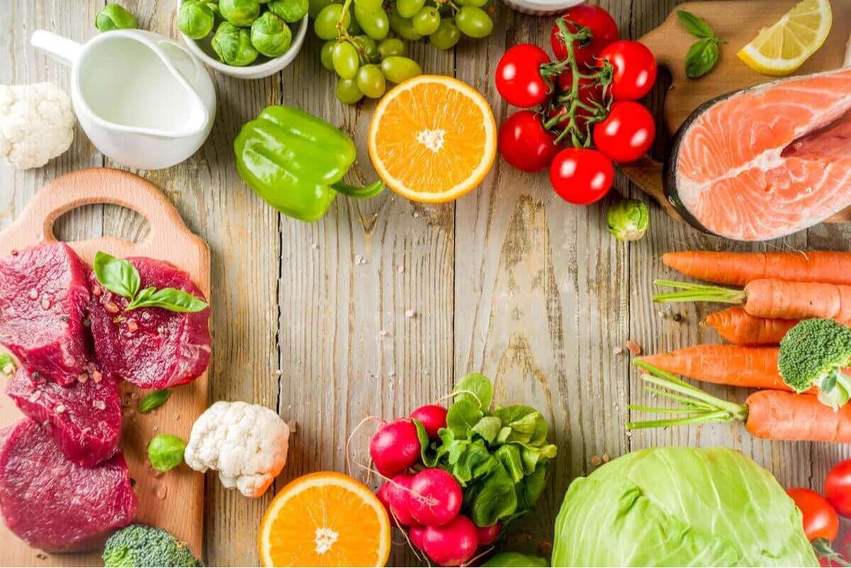 準菜食主義というライフスタイルの利点を発見しよう! 豊富な選択肢