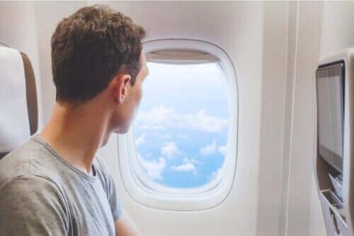航空性中耳炎とは? どんな治療があるの?