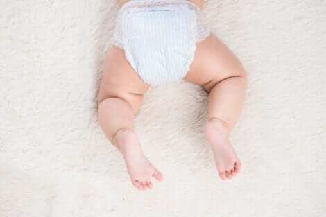 おむつかぶれは予防できるのか 赤ちゃん