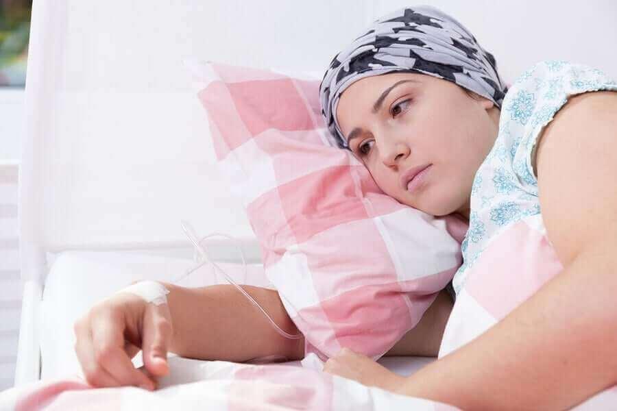 身体症状だけじゃない!ガンの心の健康への影響