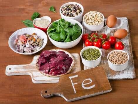 ご存知ですか?微量元素が大切な理由 微量元素を含む食品