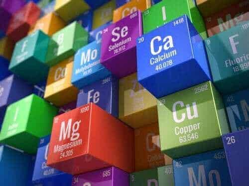 ご存知ですか? 微量元素が大切な理由
