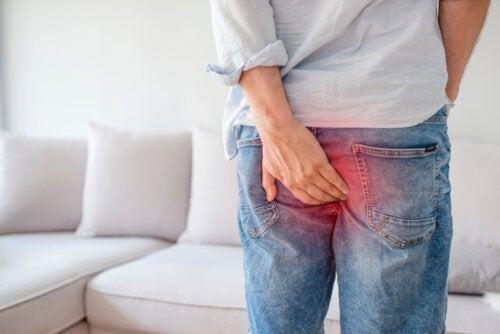 血栓性外痔核とは何か、そしてその見分け方