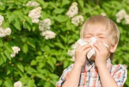 子供の生活 小児喘息 原因 診断