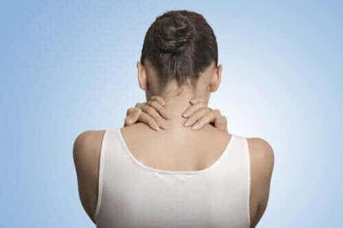 アンドレア・レヴィさんも患っている「線維筋痛症」とは