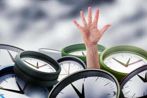時間をもっと上手に管理する8つの方法